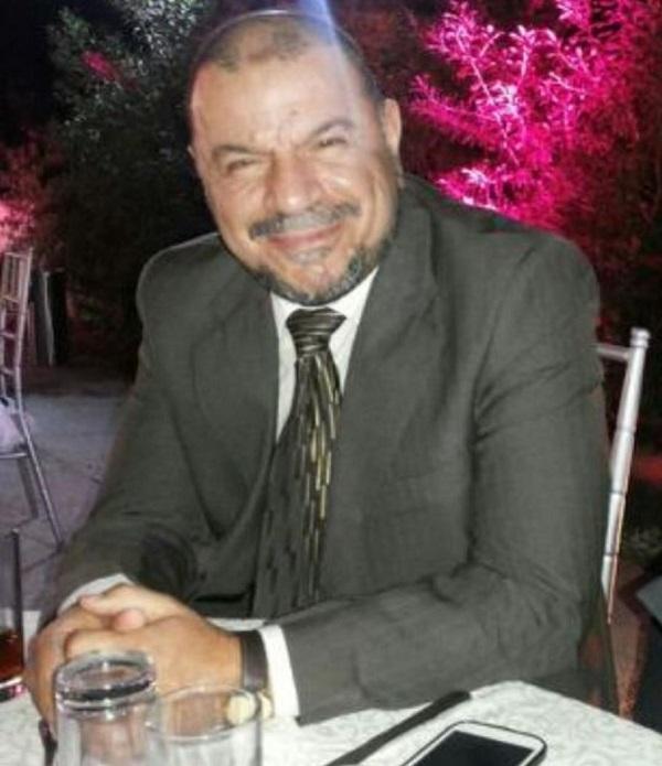 Mustafa Al Helo