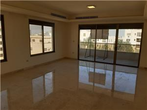 Brand New Unfurnished 4 BR with terrace / 4th floor north abdoun