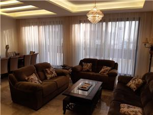 New modern GF furnished 4 BR/ with big terrace