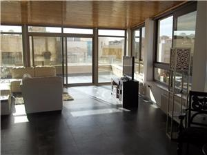 Modern Furnished Duplex with Roof and Terrace in Der Ghbar