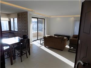 Modern Furnished 2 BR / balcony al webdieh near Paris circle