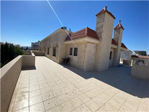 roof top unfurnished 2 MBR with a terrace